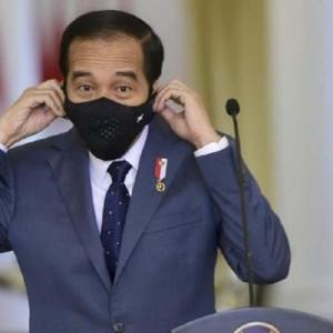 Sederet Ormas Desak Presiden Jokowi Terbitkan Perppu Batalkan UU Cipta Kerja