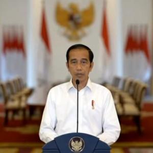 Terkait Respons Jokowi soal UU Ciptaker, Pakar Hukum Ingatkan Publik Hati-Hati