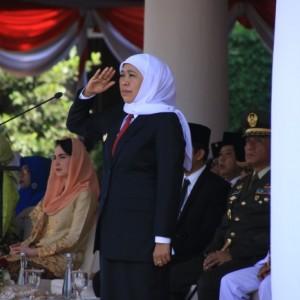 Catatan Khusus Pakar Ilmu Pemerintahan Prof Mas'ud Said untuk Gubernur Khofifah di Ultah Pemprov Jatim ke-75