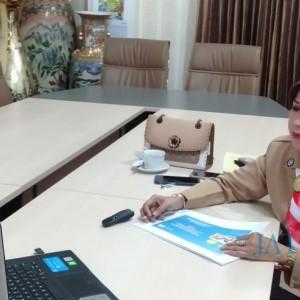 Disdikbud Kota Malang Lakukan Persiapan Pembelajaran Tatap Muka
