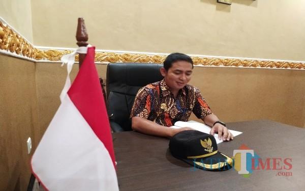 Di Tengah Penolakan, Kepala Desa di Tulungagung Ini Ungkap Keberpihakan Isi UU Cipta Kerja