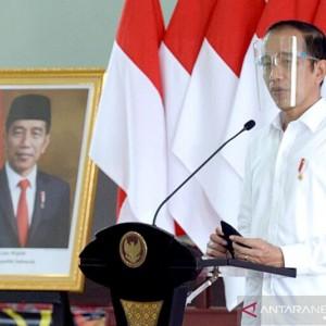 BEM SI Nilai Jokowi  Tak Pro Rakyat Terkait Aksi Demo Tolak Omnibus Law yang Berlanjut