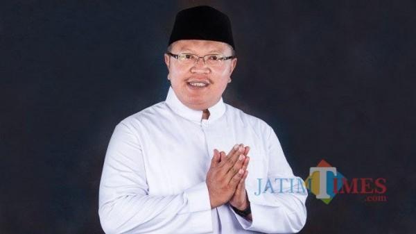 Ahmad Tamim.(Foto : Ist/Tribunnews.com)
