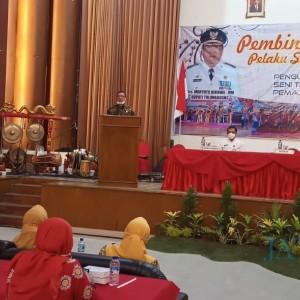 Pertunjukan yang Masih Dilarang Pemerintah Kabupaten Tulungagung