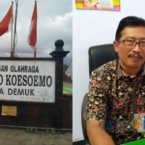 """Berasal dari Kata """"Demite Ngamuk"""", Inilah Sejarah Fenomenal Desa Demuk di Tulungagung"""