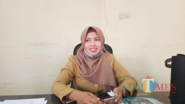 Pencari Kerja di Bangkalan Tergolong Rendah, Ini Penyebabnya