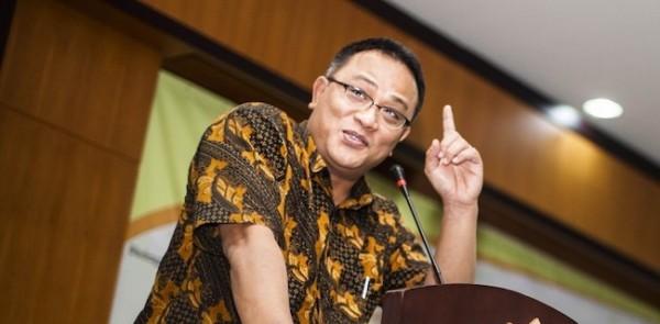 Susul Anton dan Syahganda, Petinggi KAMI Jumhur Hidayat Juga Ditangkap Polisi