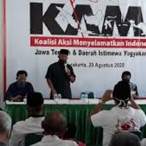 Sebelum Syahganda, Ternyata Deklarator KAMI Anton Permana Lebih Dulu Ditangkap