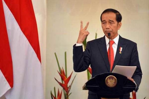 Presiden Joko Widodo (Foto:  Akurat News)