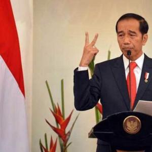 Tak Perlu Perppu, Pakar Sebut Jokowi Bisa Tempuh Jalan Tengah Ini untuk Atasi UU Ciptaker