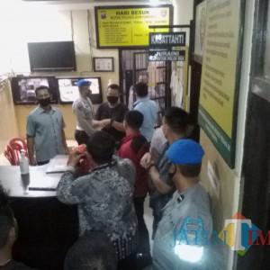Aktivis Antimasker Banyuwangi Ditetapkan Jadi Tersangka, Kasus Jemput Paksa Jenazah Pasien Covid-19