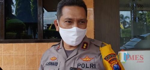27 Hari Operasi Yustisi, Denda Pelanggar Prokes di Kota Blitar Capai Rp 4,75 Juta