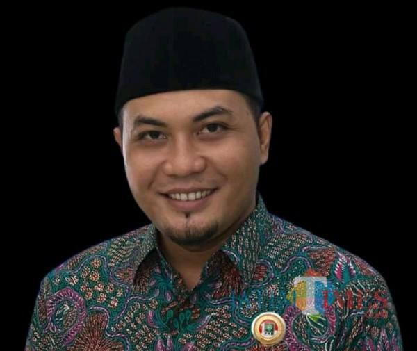 Ketua Fraksi PKB DPRD Pamekasan, (Foto:Ist/JatimTimes.com)