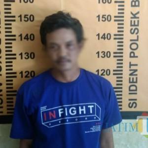 Side Job, Pengamen Asal Surabaya Dibekuk Polisi
