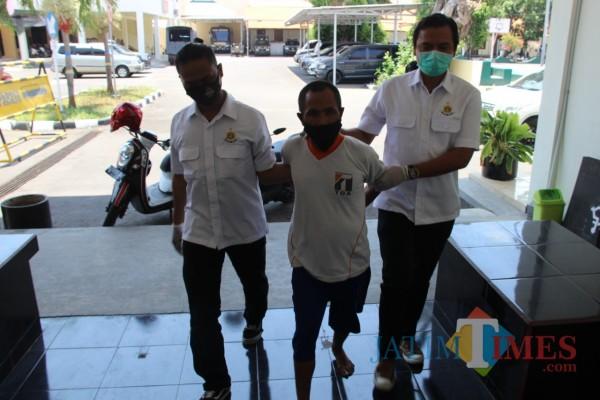 Miris, Kakek di Bondowoso Tega Cabuli Anak 11 Tahun