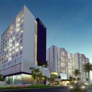 Sensasi Tinggal di Apartemen The Kalindra Malang Serasa di Hotel Berbintang