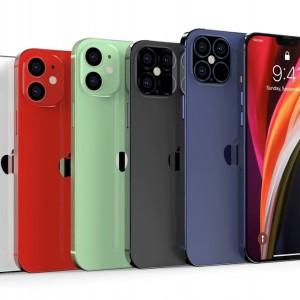 Fitur-Fitur Unggulan iPhone 12, Produk Terbaru Apple Ini Diprediksi Bakal Jadi Idola Baru