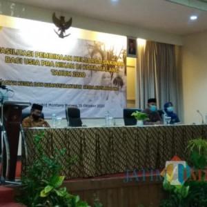 Angka Perceraian di Kota Malang Tinggi, Apa Faktornya?