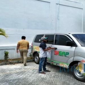Kejari Pamekasan Temukan Bukti Awal Adanya Dugaan Korupsi Pengadaan Mobil Sigap Rp  35,7 Miliar