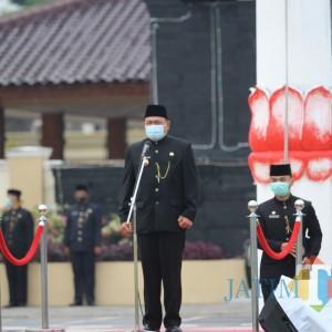 Pjs Bupati Blitar Budi Santosa Yakin Pembangunan JLS akan Berdampak Positif pada Semua Sektor