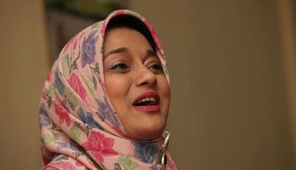 Marissa Haque (Foto: Pikiran Rakyat)