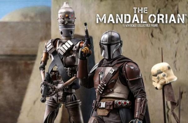 Serial The Mandalorian 2 (Foto: MainMain.id)