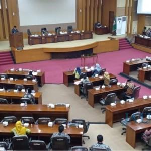 Optimalkan PAD Kabupaten Malang, Tarif Retribusi Sektor Ini Bakal Alami Perubahan