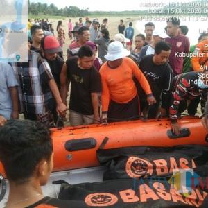 Tim SAR Temukan Dua Remaja yang Tenggelam di Banyuwangi