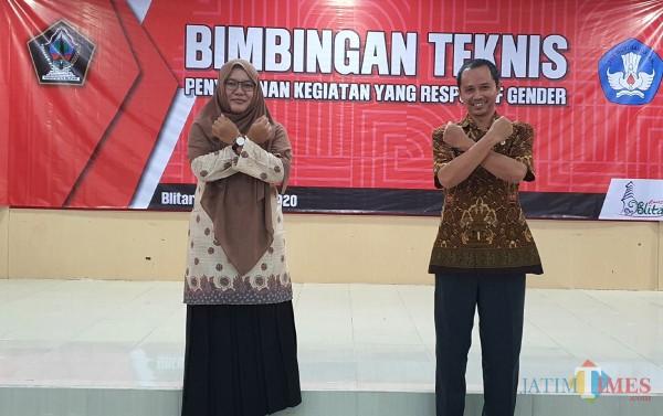 Sinergi dengan Disdik, Unisba Dorong Pendidikan Responsif Gender di Kabupaten Blitar