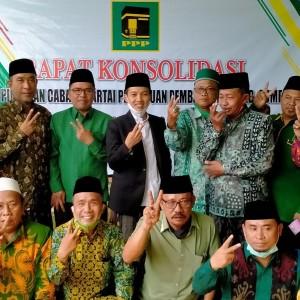 Jelang Pilkada Serentak 2020, Ketua DPC PPP Sumenep Diganti