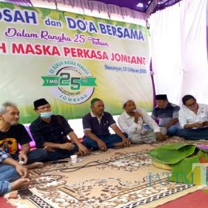 Kenangan Pahit 'Tragedi Magrib Berdarah' di Jombang