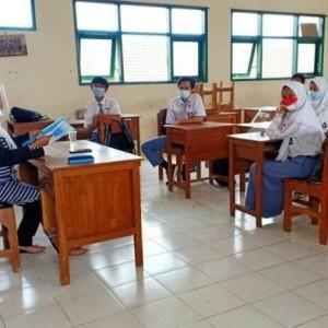 Kota Batu Zona Oranye, Beberapa Sekolah Bakal Ajukan Pembelajaran Tatap Muka