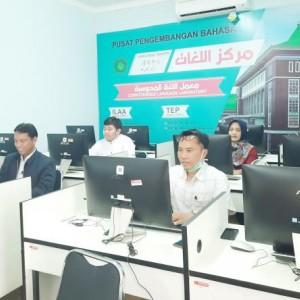 Dapat Dana The Saudi Fund for Development, Dosen Bahasa UIN Malang Genjot Penelitian