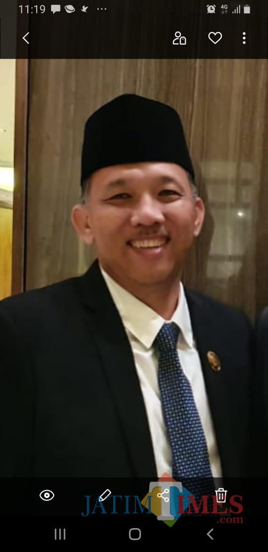 Dana Kampung Tangguh Cair Jelang Pencoblosan, Ketua DPD KAI Jatim Beri Sorotan