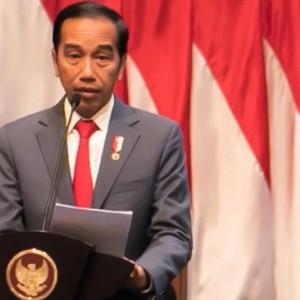 Ribuan Mahasiswa Akan Datangi Istana Lagi, Tolak UU Cipta Kerja Tepat Setahun Jokowi Menjabat
