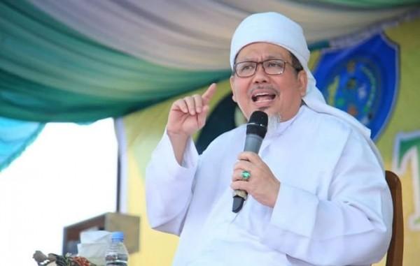 Tengku Zulkarnain (Foto:  Demokrasi News)