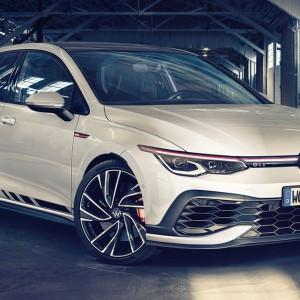 Volkswagen Resmi Rilis Varian Beringas dari Golf GTI, Desain Lebih Sporty