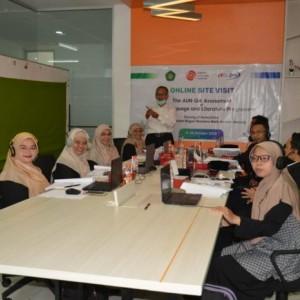 Visitasi AUN-QA, Fakultas Humaniora UIN Malang Optimistis Raih Predikat Terbaik