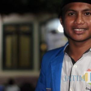 Aktivis PMII STKIP Ancam Laporkan DPMPTSP Pemkab Bangkalan ke Komisi Informasi