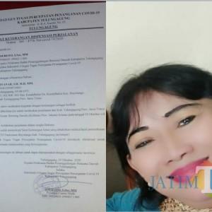 Rapid Tes Tak Dilayani, Mantan Anggota DPRD Tulungagung Kesal pada Petugas Puskesmas