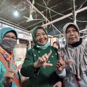 Aspirasi Perempuan Belum Maksimal Terwadahi, Lathifah: Musrenbang Perempuan Penting
