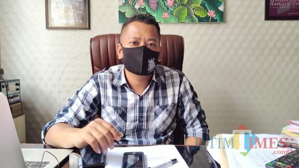 Dinilai Menistakan Agama Islam, PNS Asal Kamal Ditahan Oleh Kejari