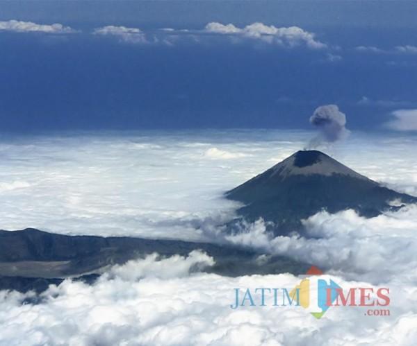 Gunung Bromo (Freepik)