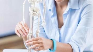 Hari Osteoporosis Sedunia: Wanita Lebih Berisiko, Usia 50 Tahun Mulai Rentan