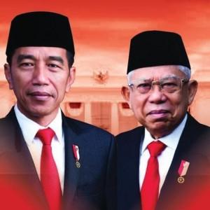 Menengok Kembali Janji Jokowi-Ma'ruf Amin Setahun Lalu, Sudah Terpenuhi?
