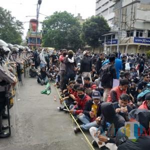 Usai Kawal Demo, Kapolresta Malang: Saling Memahami, Unjuk Rasa Tidak Perlu Ditakuti
