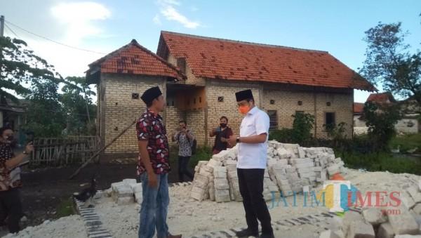 Bupati Bangkalan Turun Tangan, Rumah Yusuf Segera Terwujud