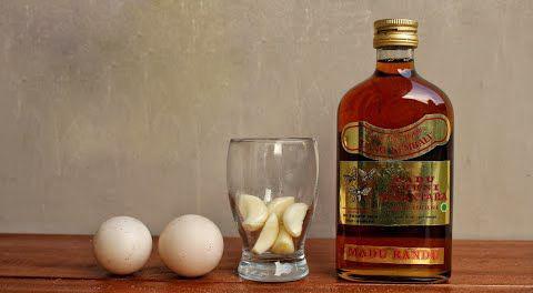 Penyintas Covid-19 Bagikan Tips Sembuh dengan Konsumsi Bawang Putih, Telur dan Madu