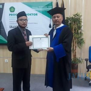 Militerisme Gagal, Doktor UIN Malang Tawarkan Solusi Ini untuk Mitigasi Terorisme di Poso