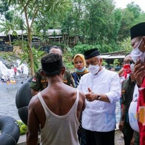 Paslon SanDi Optimistis Sektor Pariwisata Kabupaten Malang akan Mendunia dalam 2 Tahun